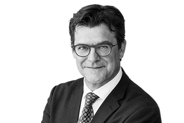 Eddy Bevers - Gehackte burgemeester