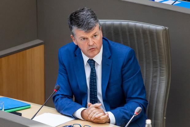 Geen Covid Safe Ticket voor steden en gemeenten - Hans Bonte voelt zich 'geschoffeerd'