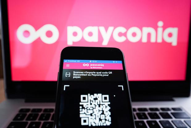 'Betalingsgewoontes drastisch veranderd': Payconiq registreert recordaantal betalingen