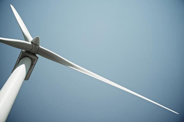 Voorlopig veto tegen windturbines in Lisseweegs polderlandschap