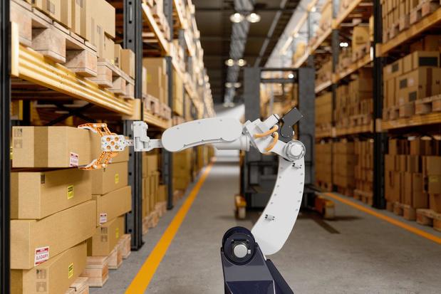 Automatisering: meer dan 1 Belg op 10 vreest dat zijn job zal verdwijnen