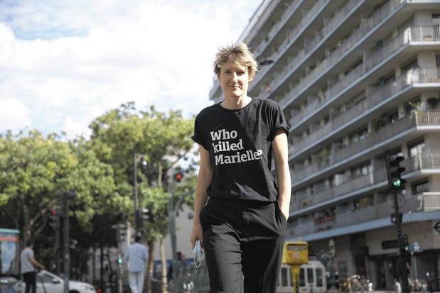 """Une sacrée paire par Mélanie Geelkens: """"les extrémistes sont celles qui n'ont pas le bon goût de se limiter à des luttes convenues"""" (chronique)"""