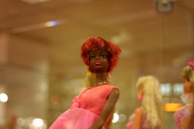 Barbie-maker wil meer zwarte vrouwen eren