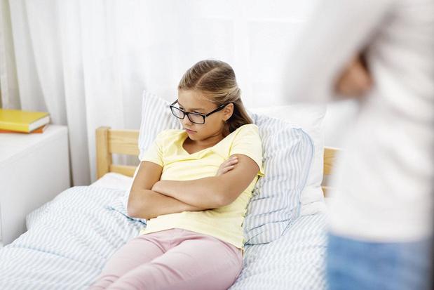 Eetstoornissen worden binnen het gezin behandeld
