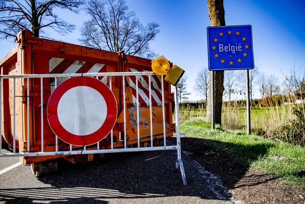 "Voka West-Vlaanderen: ""Grensarbeid is nu zéker broodnodig"""