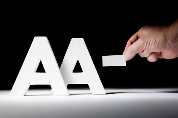 Van AAA tot junkstatus: hoe zinvol zijn kredietbeoordelingen in volle crisis?