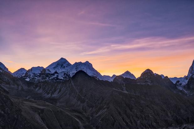 Na China sluit ook Nepal de toegang tot Mount Everest