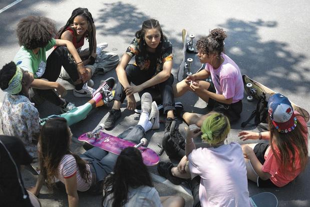 Skate Kitchen, réjouissant film féminin, féministe et East Coast sur le skate