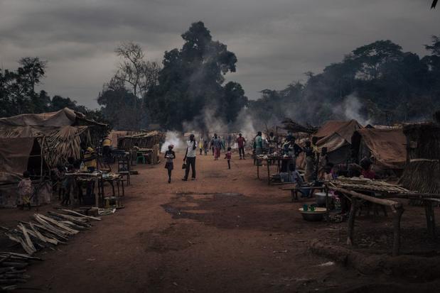 Congo staat bovenaan de lijst van 'vergeten crisissen'