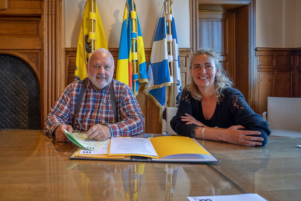 Gemeentebestuur voorziet premie van 250 euro voor lokale ondernemers