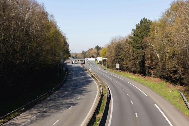 Stijgend aantal verkeersdoden