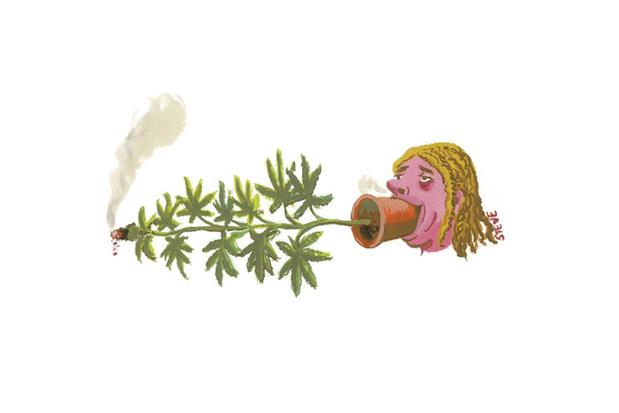 Factcheck: ja, uit studies blijkt dat 1 op de 6 jongeren die cannabis gebruiken, verslaafd kan worden