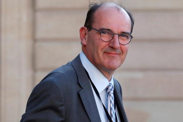 Frankrijk krijgt nieuwe premier: Jean Castex