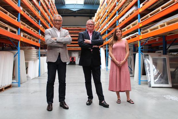 Igepa Belux prend pied sur de nouveaux marchés avec le rachat de Seynhaeve Plastics