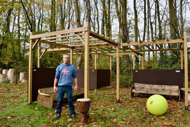 Rollegemse Villa iMagina is geselecteerd voor crowdfundingcampagne van G-sport