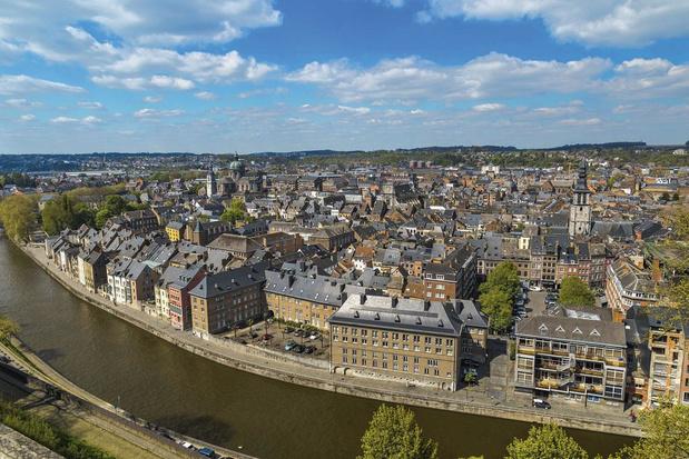 Namur, capitale de Thomas & Piron