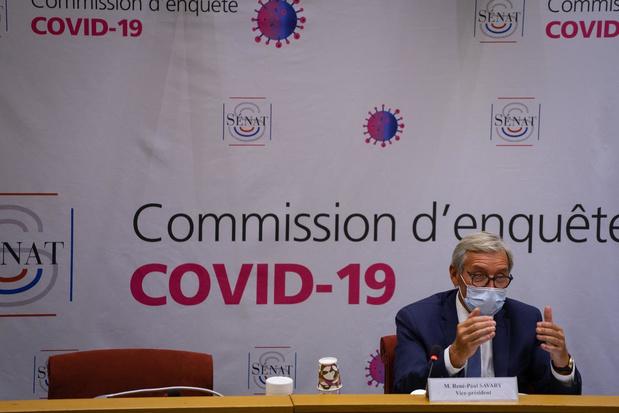 """L'OMS refuse l'invitation de la commission spéciale fédérale Covid : """"Organisation mondiale du Silence"""" ?"""