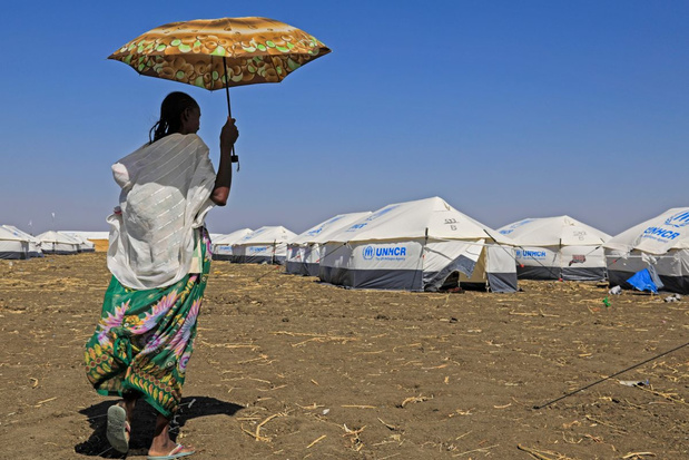 VS legt sancties en visumbeperkingen op voor Ethiopië