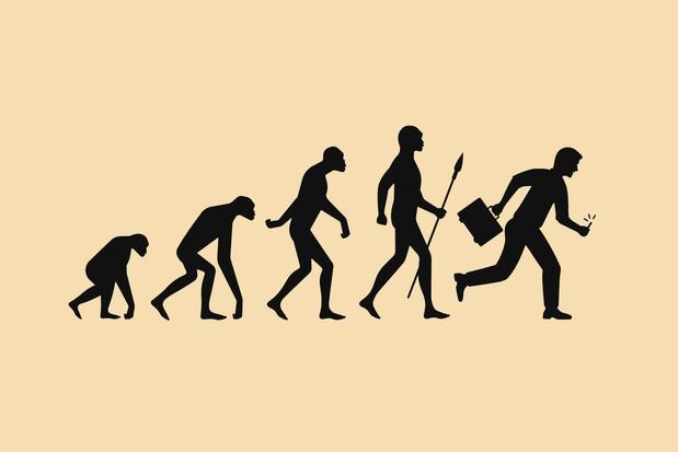 Van Darwin tot Spinoza: hoe verschilt mens van dier?