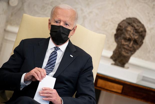 Joe Biden over Afghanistan: 'Tijd is gekomen om langste oorlog van Amerika te beëindigen'