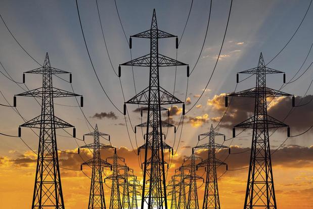 Energievraag ligt in 2050 de helft hoger