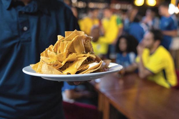 Granolas et Nachos au menu des investisseurs européens