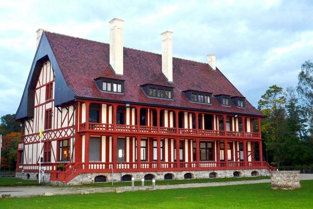 Memorial Museum Passchendaele1917 opent opnieuw zijn deuren
