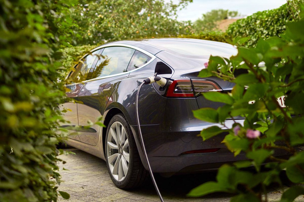 100% elektrische bedrijfswagens: een win-win voor iedereen