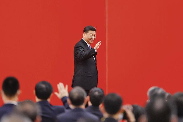 Vaccindiplomatie krikt het imago van China op