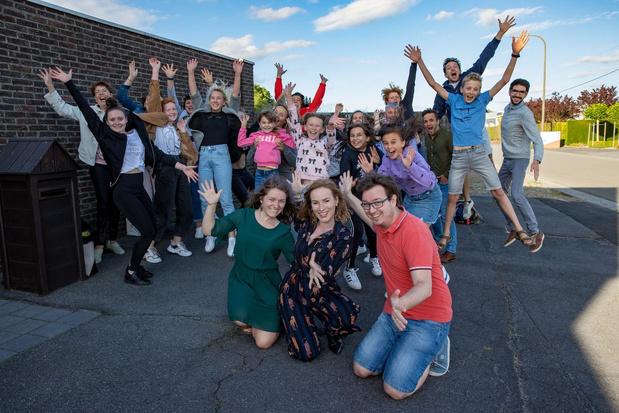 Podium C. pakt uit met Musical-Academy voor kinderen