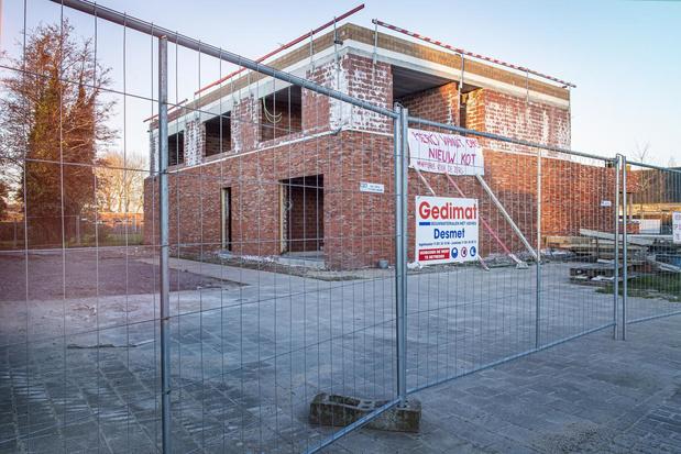 Wordt subsidie voor jeugdwerkinfrastructuur in Staden verhoogd?