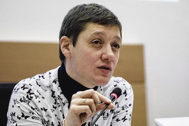 Ann Billiau, CEO par intérim