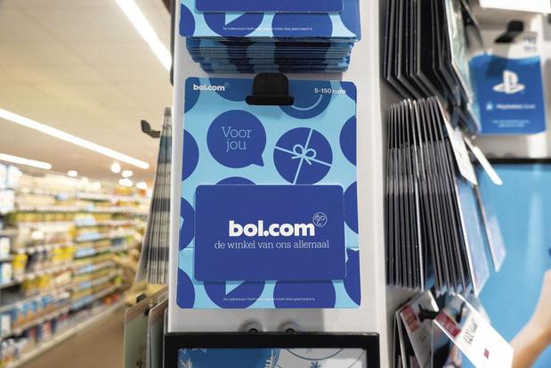 Bol.com confrontée à une fuite de données d'environ 9.000 de ses vendeurs