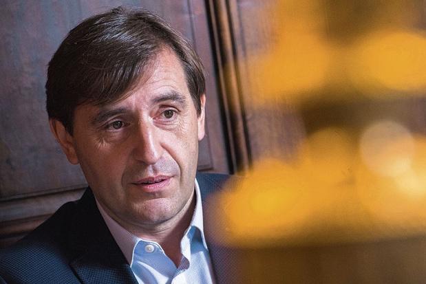 Bernard Delvaux quittera son poste le 1er septembre