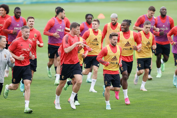 Deviltime: Cristiano versus de Belgen en een team van 10 analisten