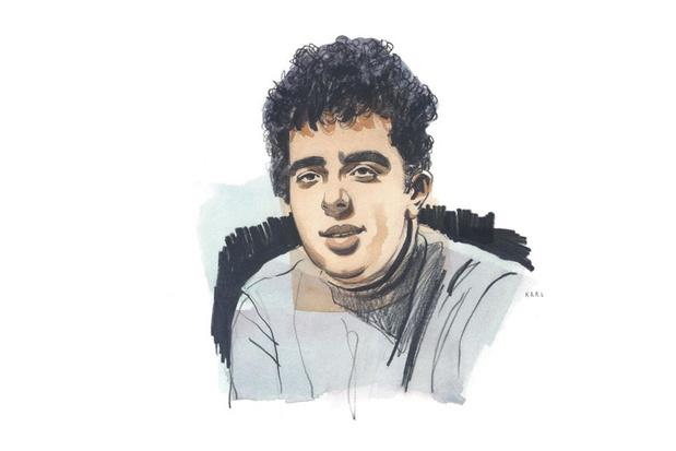 Amir Bachrouri (Vlaamse Jeugdraad): 'Ik ben een echte Antwerpse chauvinist'
