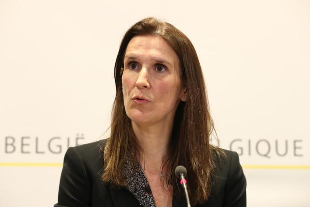 Premier Wilmès zal vertrouwen van Kamer vragen voor strijd tegen coronavirus