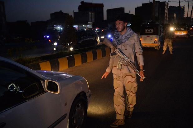 VN: fors meer Afghaanse burgerslachtoffers sinds aftocht Westen