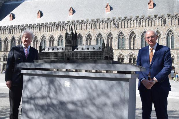 Prijs Van Wonterghem--De Brabandere deelt 125.000 euro uit voor 'filantropie in coronatijden'