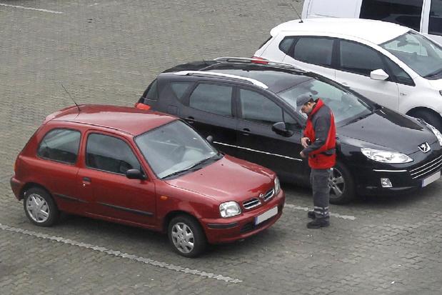 Tijdelijk gratis parkeren in Torhoutse stadskern