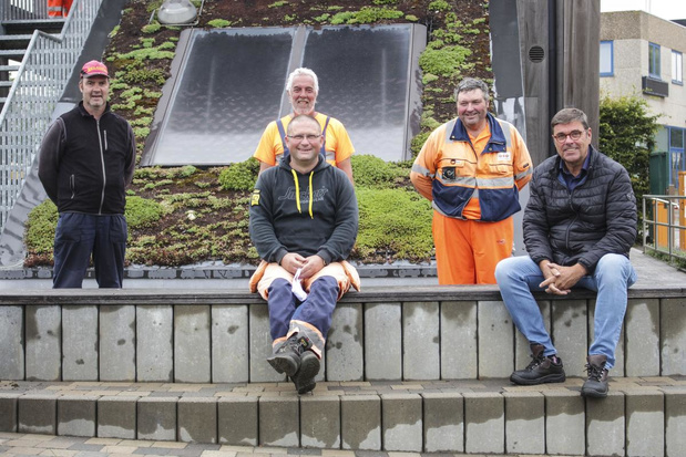 Containerpark Zedelgem plant toegang op afspraak om lange wachtrijen te vermijden