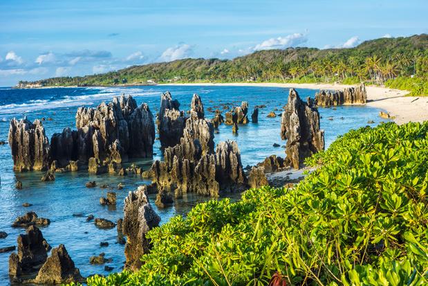 Nauru, le premier état à avoir vacciné toute sa population
