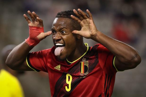 Experimenteel België geeft in slot zege nog uit handen tegen Ivoorkust