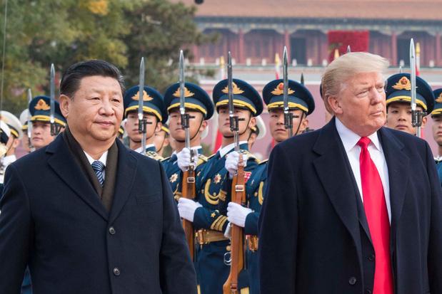 Trump ondertekent sanctiewet tegen China, ondanks vermeende steun aan heropvoedingskampen