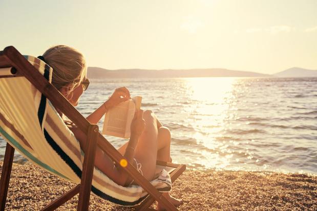 Twaalf boekentips: misdaad, avontuur, liefde en weemoed aan zee