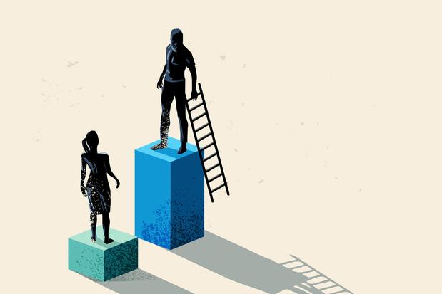 EU-rapport stelt dat pandemie vooruitgang op vlak van gendergelijkheid heeft teruggedraaid