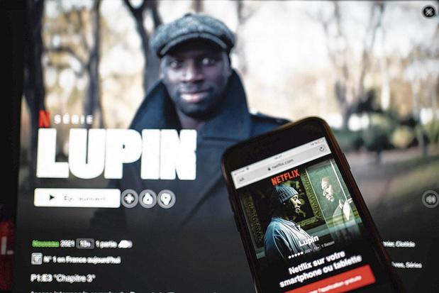 Streaming: Netflix autosuffisant