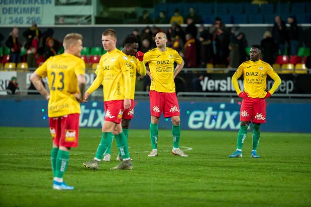 Witte rook voor KV Oostende: akkoord tussen partijen omtrent toekomst club