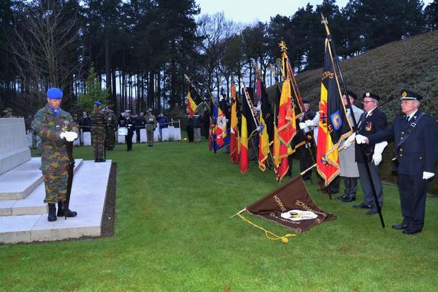 Herdenking ANZAC Day in Zonnebeke wordt geannuleerd
