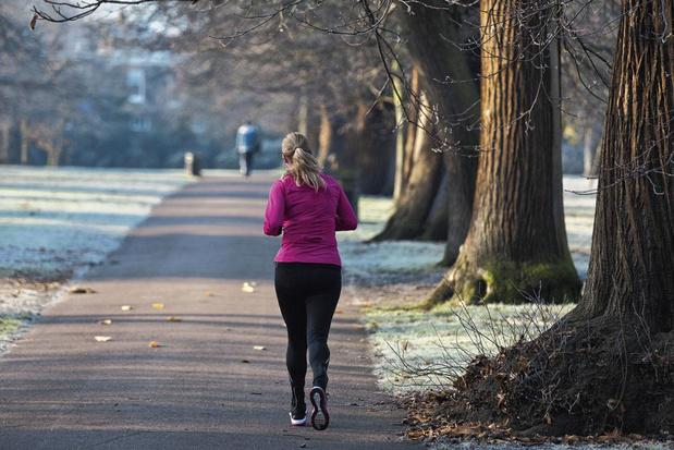 Matige lichaamsbeweging verlaagt risico op 7 kankers